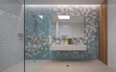 Mutina: TEX original design